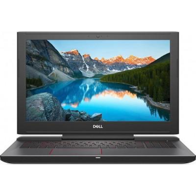 Dell G5 5587 (i5-8300H/8GB/1TB+128GB SSD/GeForce GTX 1050 Ti/FHD/W10) Matte Black