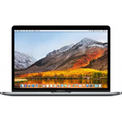 """Apple MacBook Pro 13.3"""" (i5/8GB/256GB SSD) with Touch Bar (2018) Space Grey"""