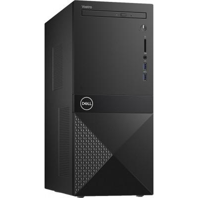 Dell Vostro 3670 MT (i3-8100/4GB/1TB/W10)