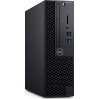 Dell Optiplex 3060 SFF (i3-8100/4GB/500GB/W10)