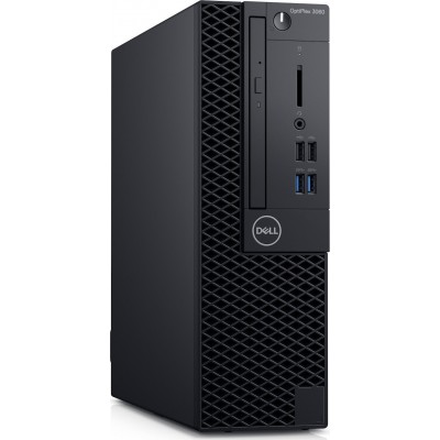 Dell Optiplex 3060 SFF (i3-8100/4GB/500GB/W10)