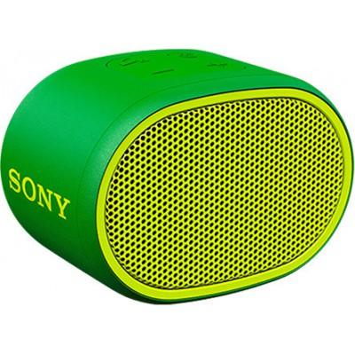 Sony SRS-XB01 (green)