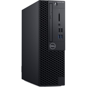 Dell Optiplex 3060 SFF (i3-8100/4GB/128GB SSD/W10)