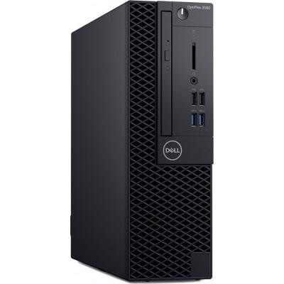 Dell Optiplex 3060 SFF (i3-8100/4GB/128GB SSD/W10)
