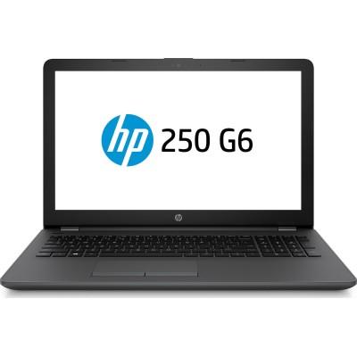 HP 250 G6 (i3-7020U/4GB/1TB/W10)