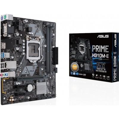 Asus Prime H310M-E/CSM