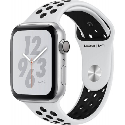 Apple Watch Series 4 Nike+ GPS 40mm Silver