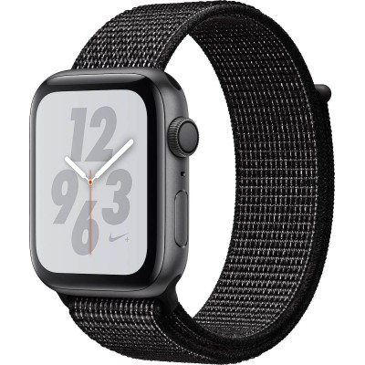Apple Watch Series 4 Nike+ GPS 40mm Space Grey