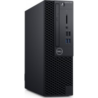 Dell Optiplex 3060 SFF (i3-8100/8GB/256GB SSD/W10)