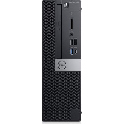 Dell OptiPlex 5060 SFF (i5-8500/8GB/256GB SSD/W10)