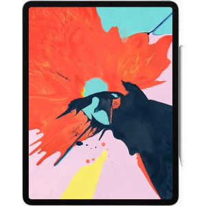 "Apple iPad Pro 11"" LTE (2018) (64GB) Silver"
