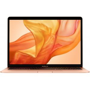 """Apple MacBook Air 13"""" 1.6GHz (i5/8GB/256GB SSD/Retina) (2018) Gold Greek"""