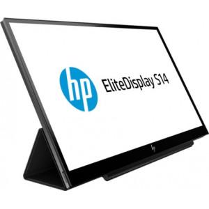 HP EliteDisplay S14
