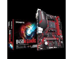 Gigabyte B450M Gaming (rev. 1.0)