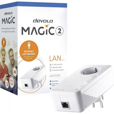Devolo Magic 2 LAN 1-1