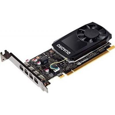 Dell Quadro P1000 4GB (490-BDXN)