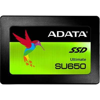 Adata Ultimate SU650 3D NAND 120GB