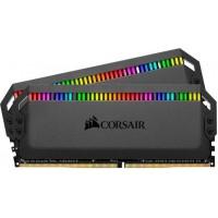 Corsair Dominator Platinum RGB 16GB DDR4-3000MHz (CMT16GX4M2C3000C15)