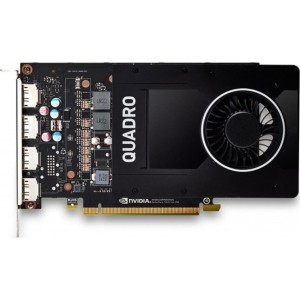 Dell Quadro P2000 5GB (490-BDTN)