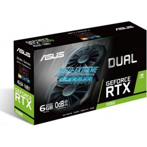 Asus GeForce RTX 2060 6GB (90YV0CM3-M0NA00)