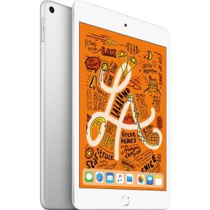 "Apple iPad Mini 2019 Wi-Fi + Cellular 7.9"" (64GB) Silver"