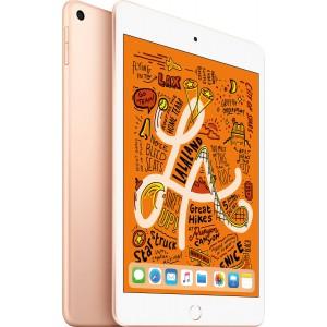 "Apple iPad Mini 2019 Wi-Fi + Cellular 7.9"" (64GB) Gold"
