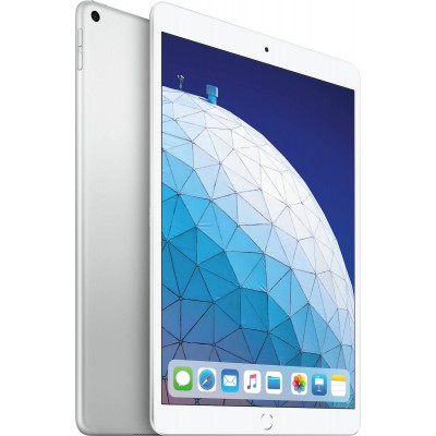 "Apple iPad Air 2019 Wi-Fi 10.5"" (64GB) Silver"