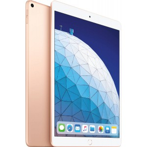 "Apple iPad Air 2019 Wi-Fi 10.5"" (256GB) Gold"