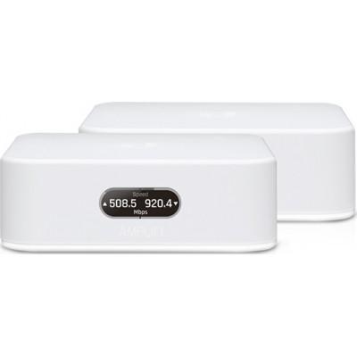 Ubiquiti AmpliFi Instant Wi-Fi