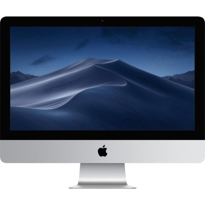 "Apple iMac 21.5"" with Retina 4K (i3/8GB/256GB SSD/Radeon Pro 555 X/Mac OS X) (2019) Greek Keyboard"