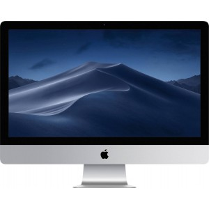 "Apple iMac 27"" with Retina 5K (i5/8GB/1TB/Radeon Pro 570X/macOS) (2019) Greek Keyboard"