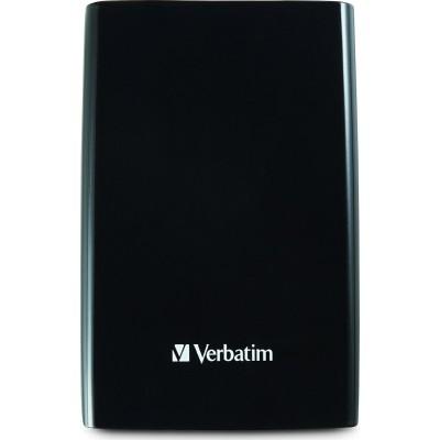 Verbatim Store 'n' Go USB 3.0 Portable Hard Drive 1TB Black