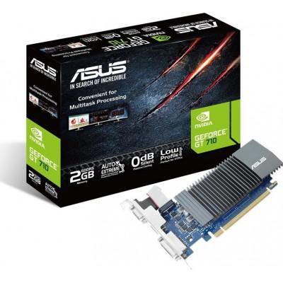 Asus GeForce GT 710 2GB with Brackets