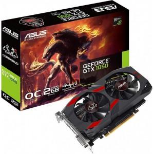 Asus GeForce GTX 1050 2GB Cerberus OC (90YV0AA3-M0NA00)