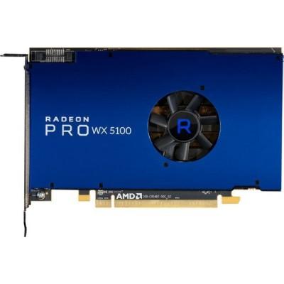 AMD Radeon Pro WX5100 8GB (100-505940)