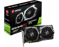 MSI GeForce GTX 1660 6GB Gaming X (V379-001R)