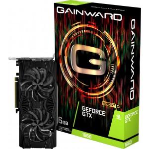 Gainward GeForce GTX 1660 6GB Ghost OC (4474)