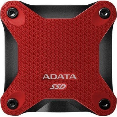 Adata SD600Q 240GB Red