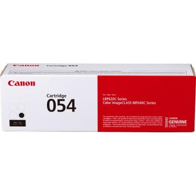 Canon 054 Black (3024C002)