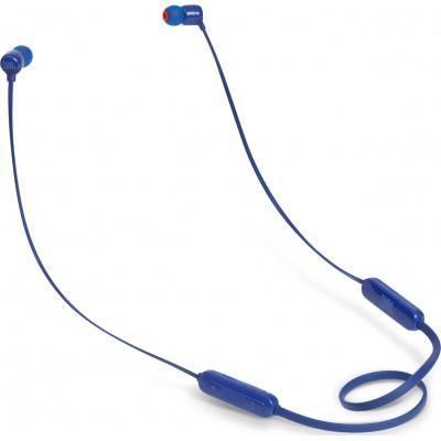JBL Tune 110BT Μπλε