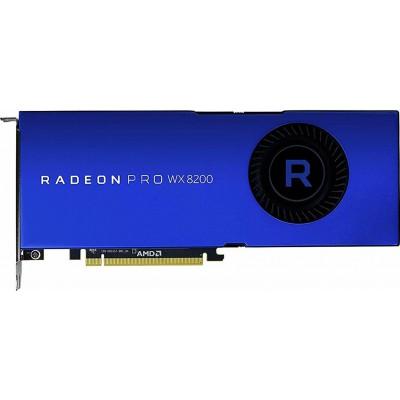 AMD Radeon Pro WX 8200 8GB (100-505956)