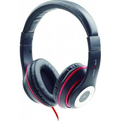 Gembird Stereo Headset Los Angeles Black