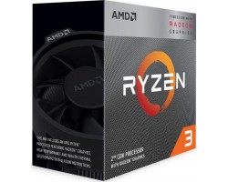AMD Ryzen 3 3200G Box