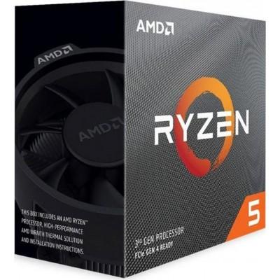 AMD Ryzen 5 3600 Box