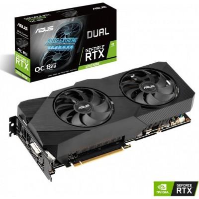 Asus GeForce RTX 2060 Super 6GB Dual Evo OC
