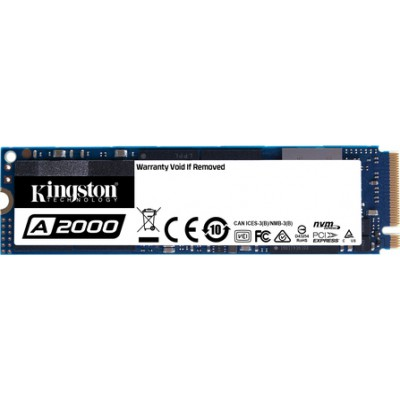 Kingston A2000 500GB