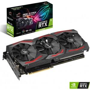 Asus GeForce RTX 2060 Super 8GB Rog Strix Gaming