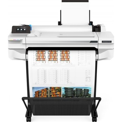 HP DesignJet T525 - 24''