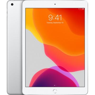 """Apple iPad 2019 10.2"""" WiFi (32GB) Silver"""