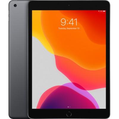 "Apple iPad 2019 10.2"" WiFi + Cellular (32GB) Space Grey"